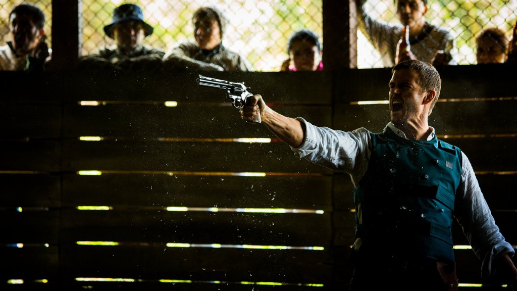 The Gunfighters Blunt Force Trauma Blu-ray Review Szene 4