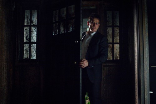 wayward pines Season 1 komplette Serie Blu-ray Review Szene 2