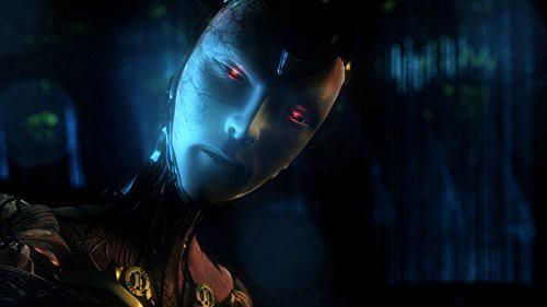 Battlestar - Galactica Blood & Chrome Blu-ray Review Szene 2