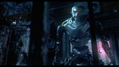 Battlestar - Galactica Blood & Chrome Blu-ray Review Szene 3
