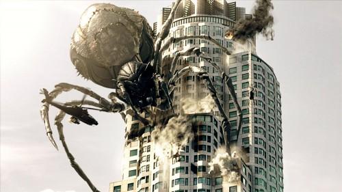 Big Ass Spider Blu-ray Review Szene 4