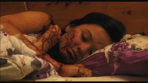 Blutmond - Die Nacht der Werwölfe Blu-ray Review Szene 1
