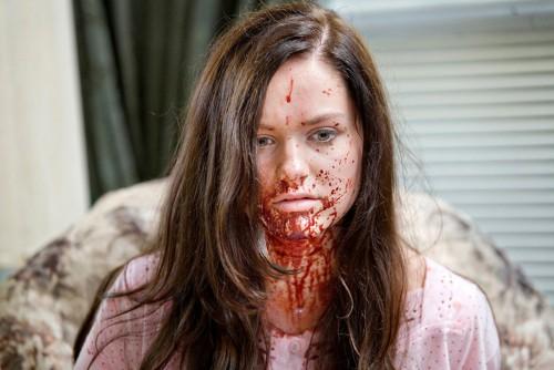 Blutmond - Die Nacht der Werwölfe Blu-ray Review Szene 2