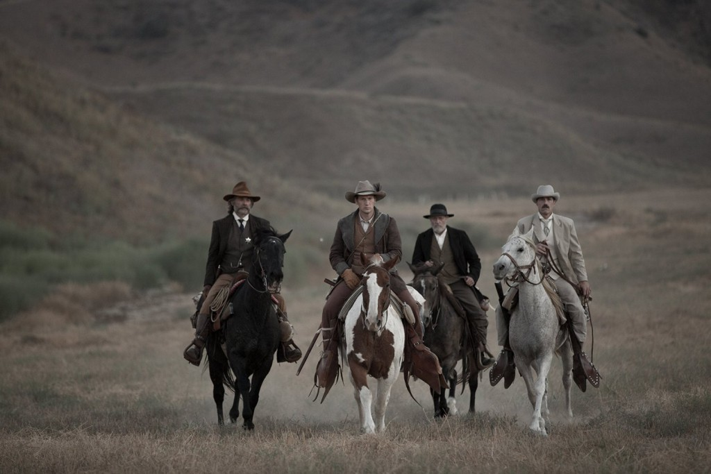 Bone Tomahawk Blu-ray Review Szene 2
