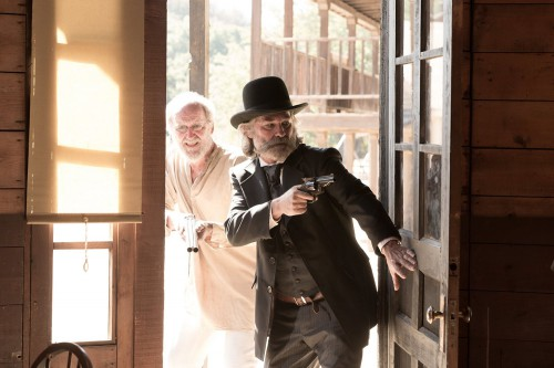 Bone Tomahawk Blu-ray Review Szene 4