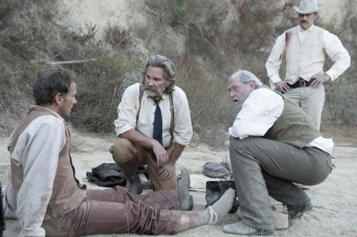 Bone Tomahawk Blu-ray Review Szene 6
