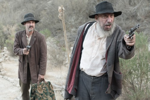 Bone Tomahawk Blu-ray Review Szene 7