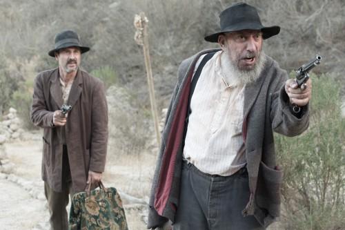 Bone Tomahawk Blu-ray Review Szene 7