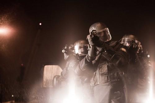 City State - Stadt der Gewalt Blu-ray Review Szene 2