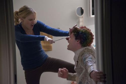 Clown Uncut Blu-ray Review Szene 2