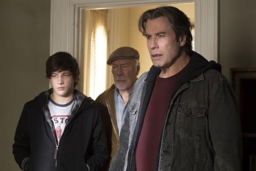 Der Auftrag - Für einen letzten Coup ist es nie zu spät Blu-ray Review Szene 2