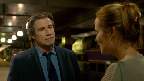 Der Auftrag - Für einen letzten Coup ist es nie zu spät Blu-ray Review Szene 8
