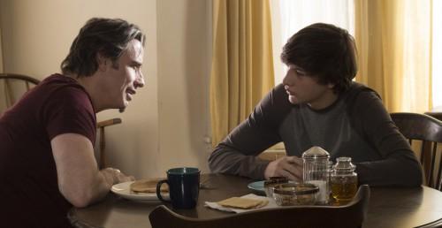 Der Auftrag - Für einen letzten Coup ist es nie zu spät Blu-ray Review Szene 4