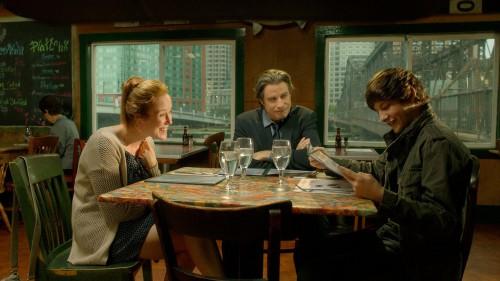 Der Auftrag - Für einen letzten Coup ist es nie zu spät Blu-ray Review Szene 5