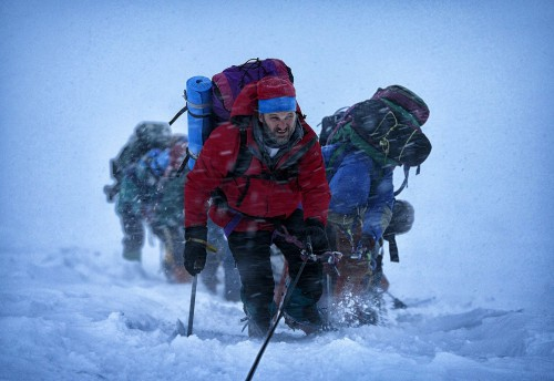 Everest Blu-ray Review Szene 1
