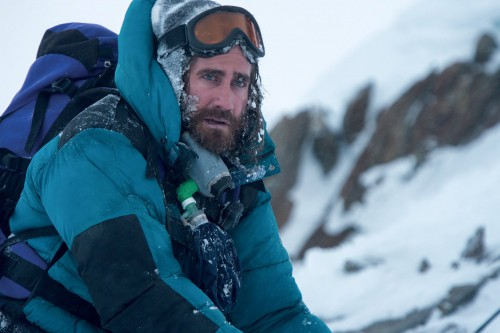 Everest Blu-ray Review Szene 2