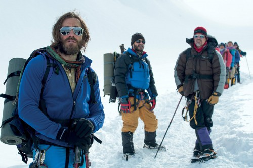 Everest Blu-ray Review Szene 3
