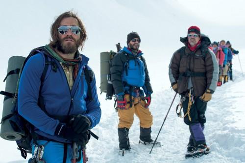 Everest Blu-ray Review Szene 3