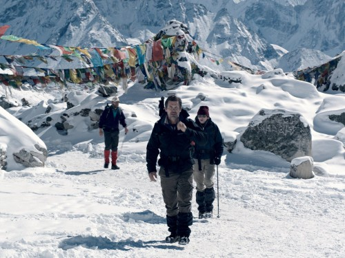 Everest Blu-ray Review Szene 6