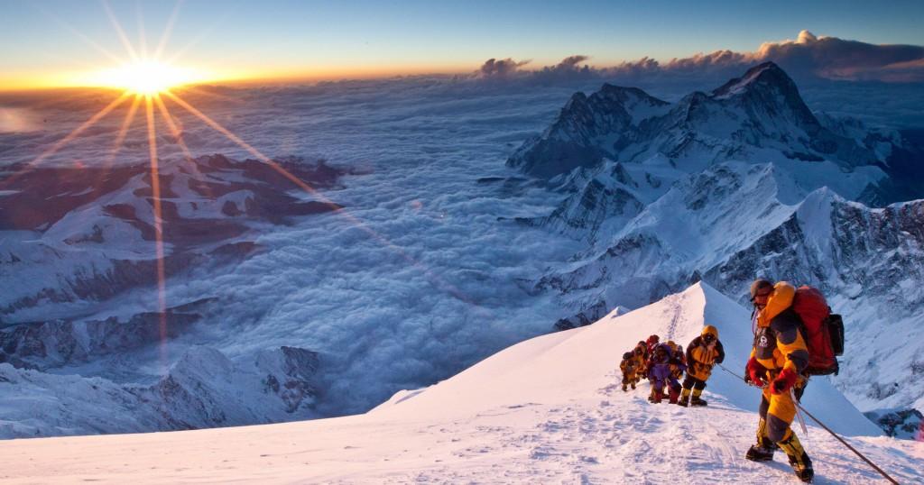 Everest Blu-ray Review Szene 7