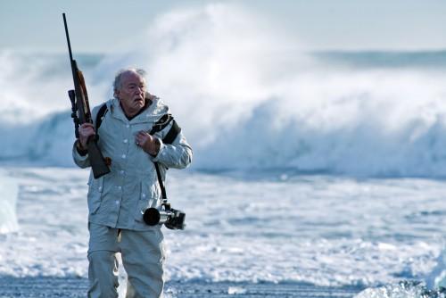 Fortitude - die komplette erste Staffel Blu-ray Review Szene 1