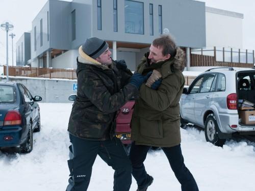 Fortitude - die komplette erste Staffel Blu-ray Review Szene 2