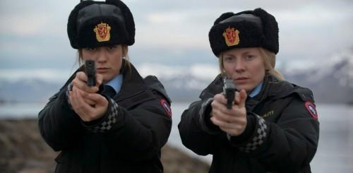Fortitude - die komplette erste Staffel Blu-ray Review Szene 3