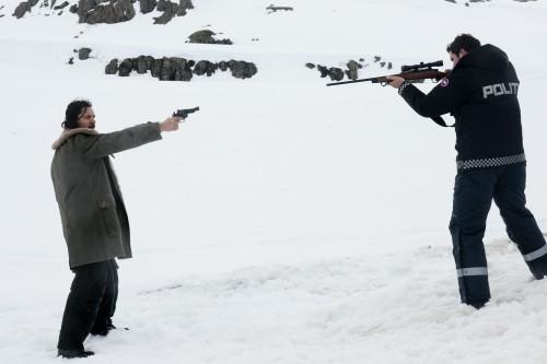 Fortitude - die komplette erste Staffel Blu-ray Review Szene 6