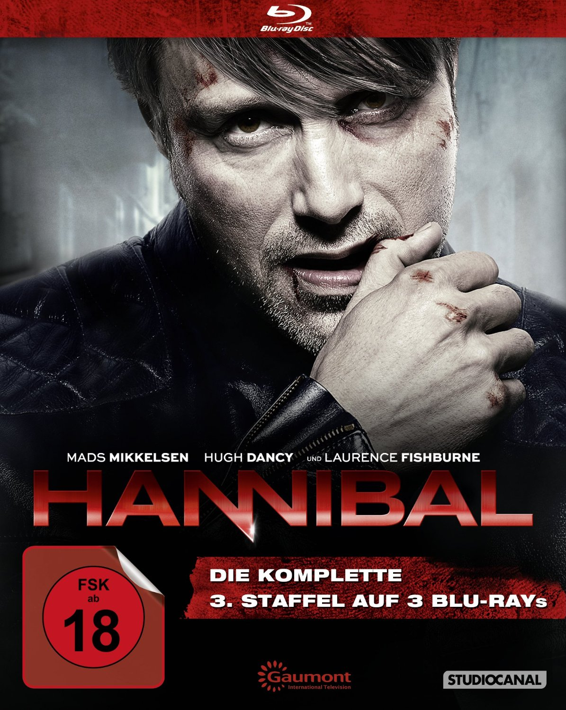 Hannibal 3. Staffel