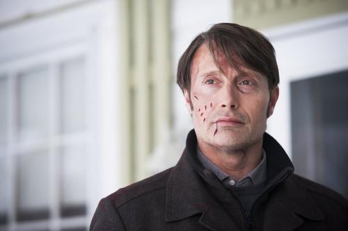 Hannibal die komplette dritte Staffel Season Blu-ray Review Szene 1
