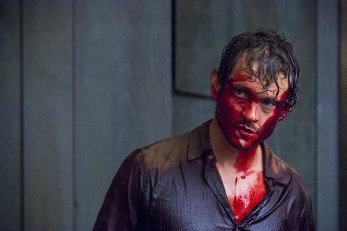 Hannibal die komplette dritte Staffel Season Blu-ray Review Szene 2