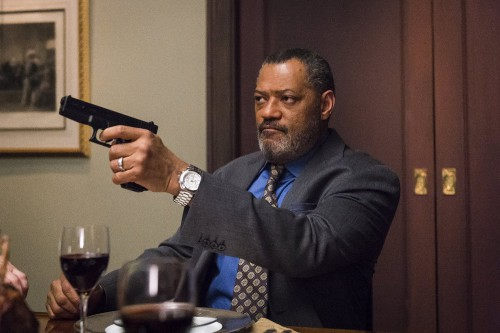 Hannibal die komplette dritte Staffel Season Blu-ray Review Szene 3