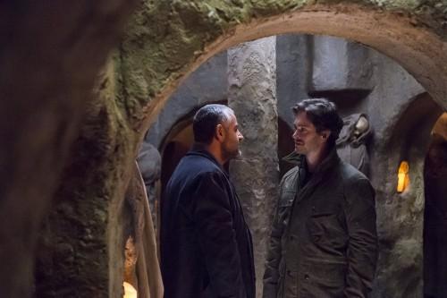 Hannibal die komplette dritte Staffel Season Blu-ray Review Szene 4