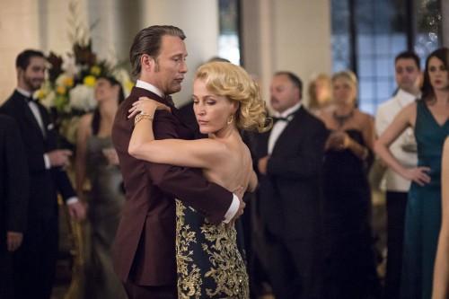 Hannibal die komplette dritte Staffel Season Blu-ray Review Szene 5
