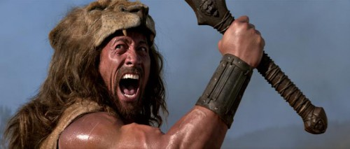 Hercules Extended Cut Blu-ray Review Szene 1