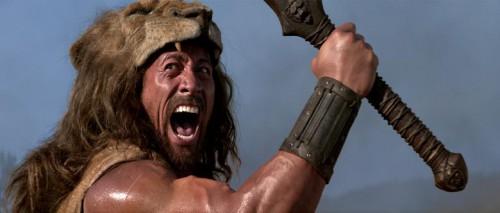 Hercules Extended Cut Blu-ray Review Szene 1
