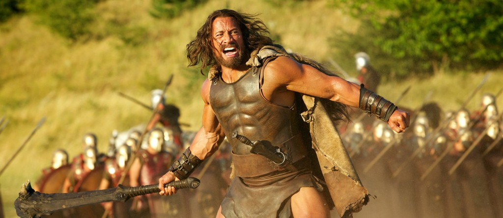 Hercules Extended Cut Blu-ray Review Szene 4