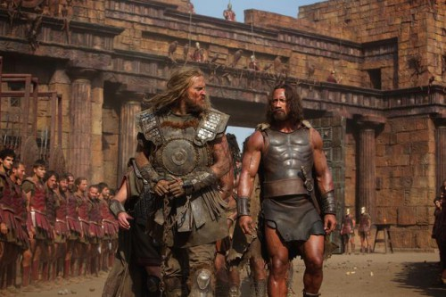 Hercules Extended Cut Blu-ray Review Szene 5
