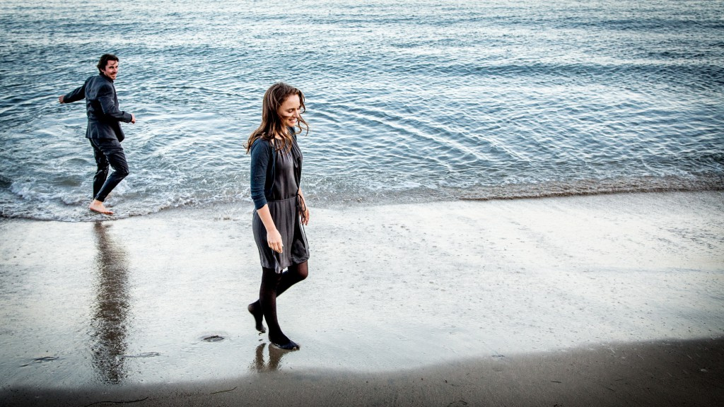 Knight of Cups Blu-ray Review Szene 4