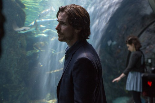 Knight of Cups Blu-ray Review Szene 7