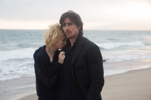 Knight of Cups Blu-ray Review Szene 1