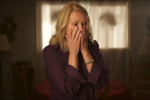 Lavalantula - Angriff der Feuerspinnen Blu-ray Review Szene 3