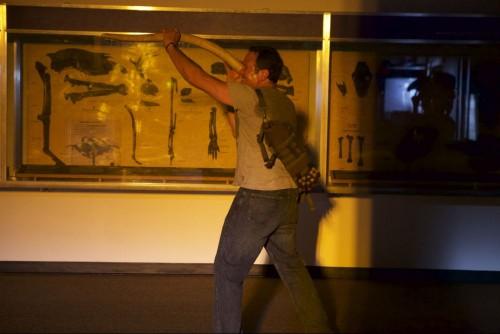 Lavalantula - Angriff der Feuerspinnen Blu-ray Review Szene 4
