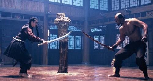 Marco Polo - Worlds Will Collide Season 1 Blu-ray Review Szene 2
