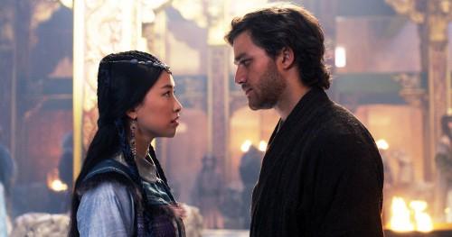 Marco Polo - Worlds Will Collide Season 1 Blu-ray Review Szene 5