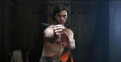 Marco Polo - Worlds Will Collide Season 1 Blu-ray Review Szene 6