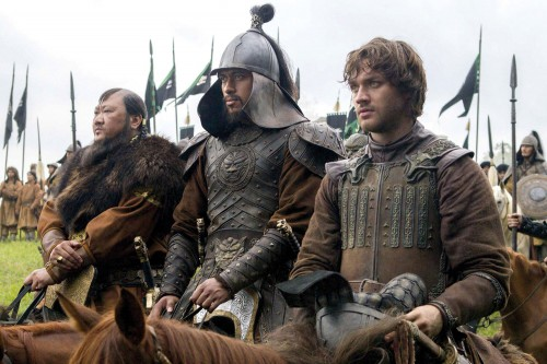 Marco Polo - Worlds Will Collide Season 1 Blu-ray Review Szene 7