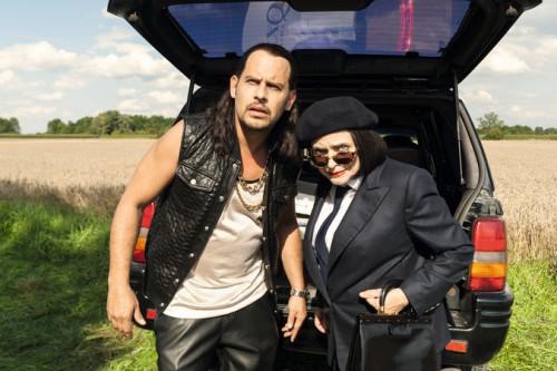 Rico, Oskar und das Herzgebreche Blu-ray Review Szene 2