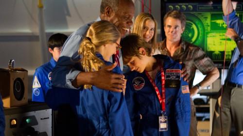 Space Kids - Abenteuer im Weltraumcamp Blu-ray Review Szene 1