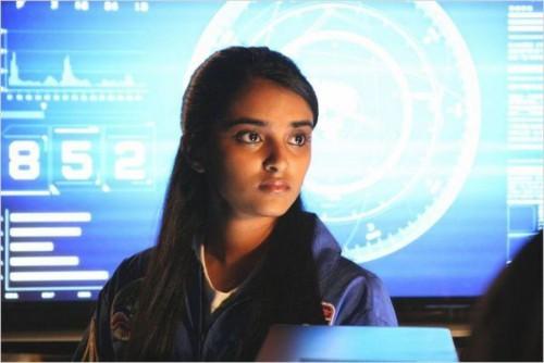 Space Kids - Abenteuer im Weltraumcamp Blu-ray Review Szene 5